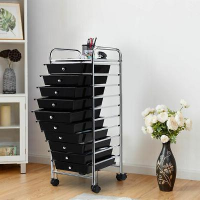 10 Storage Cart School