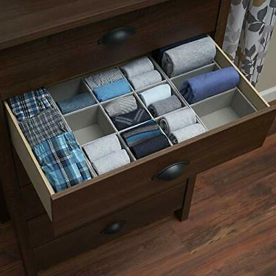 Household Essentials Deep Box for Storage 12 in