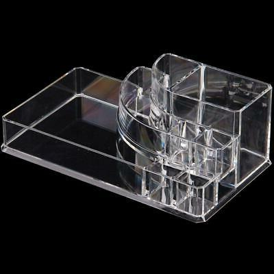 Acrylic Cosmetic 6 Drawers Case