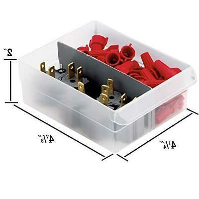 Akro-Mils Plastic Parts and