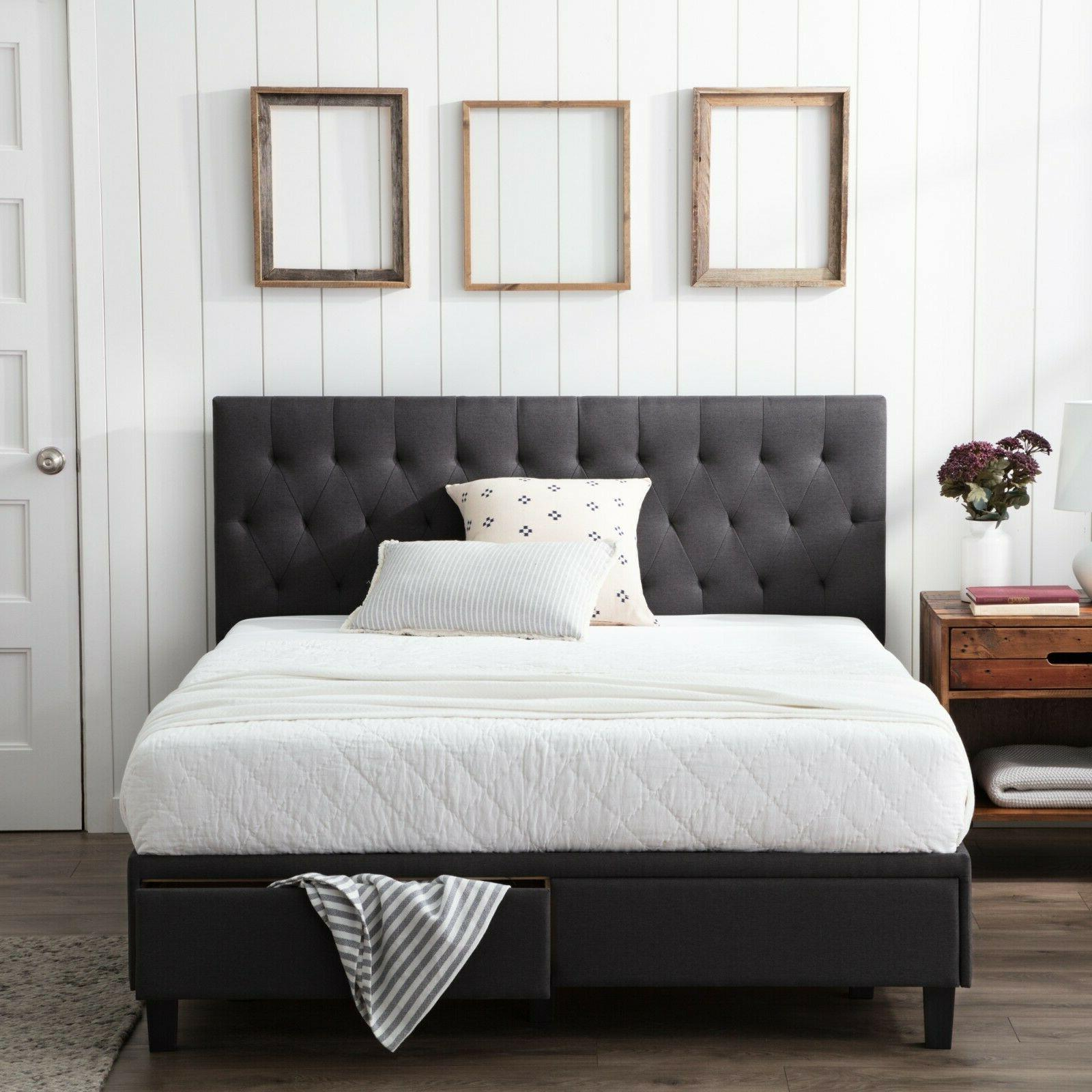 Brookside Anna Bed with Two - Two
