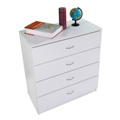 Dressers Chest Drawers 4 Finish