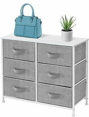 Sorbus with 5 Drawers, Unit