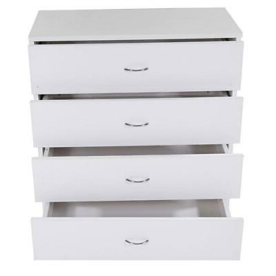 Dressers Chest Drawers 4 Drawer