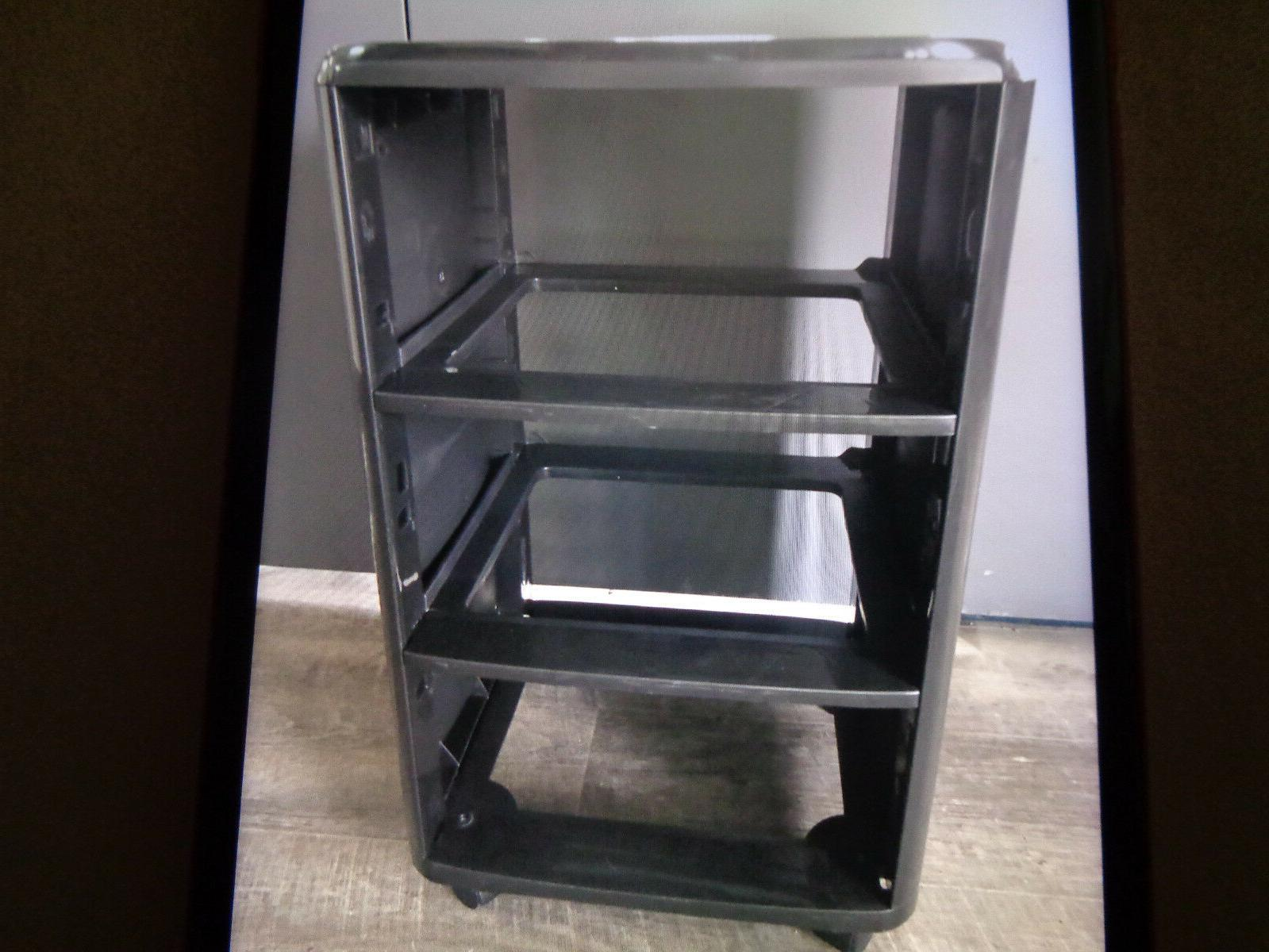 Home 3 Fabric Drawer Storage with