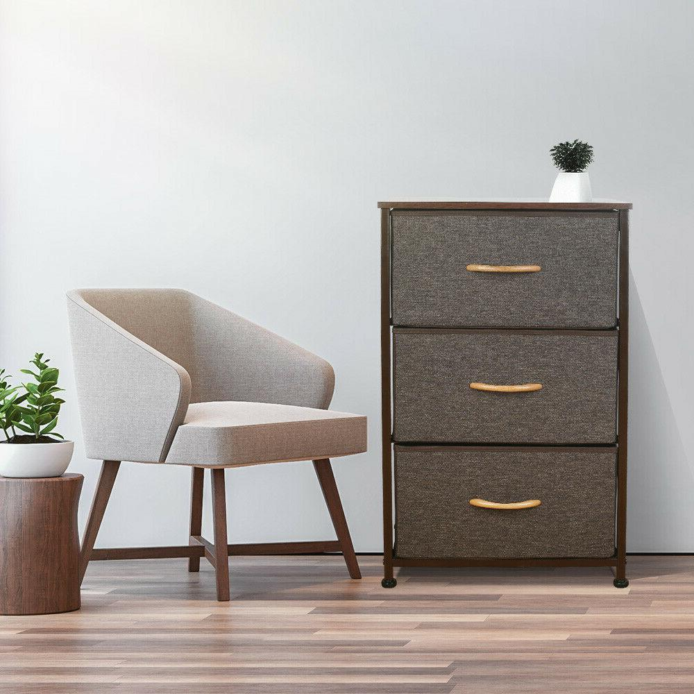 Home Tower 3/4 Drawers