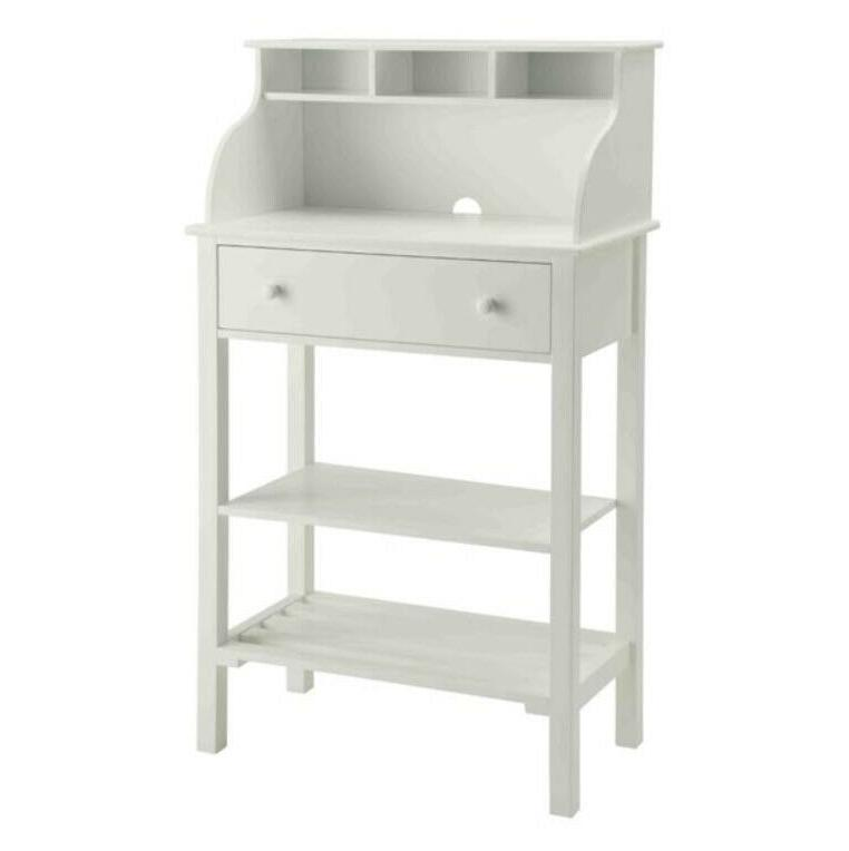 KITCHEN Drawer Open Cable Management White