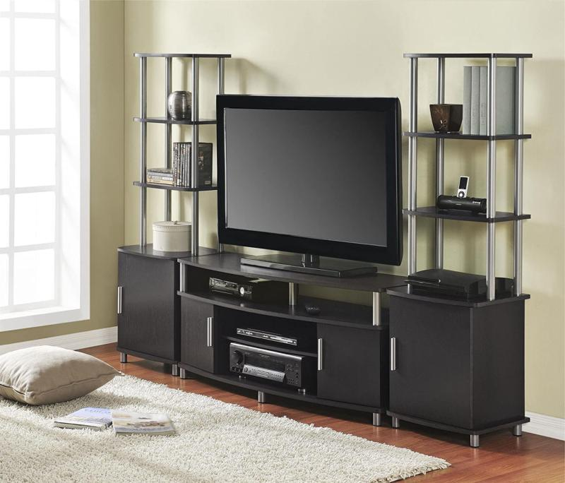 Living Room Tv Gaming Room Table Storage Or Playstation