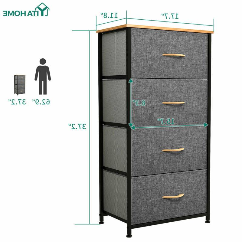 YITAHOME Dresser Furniture Chest of