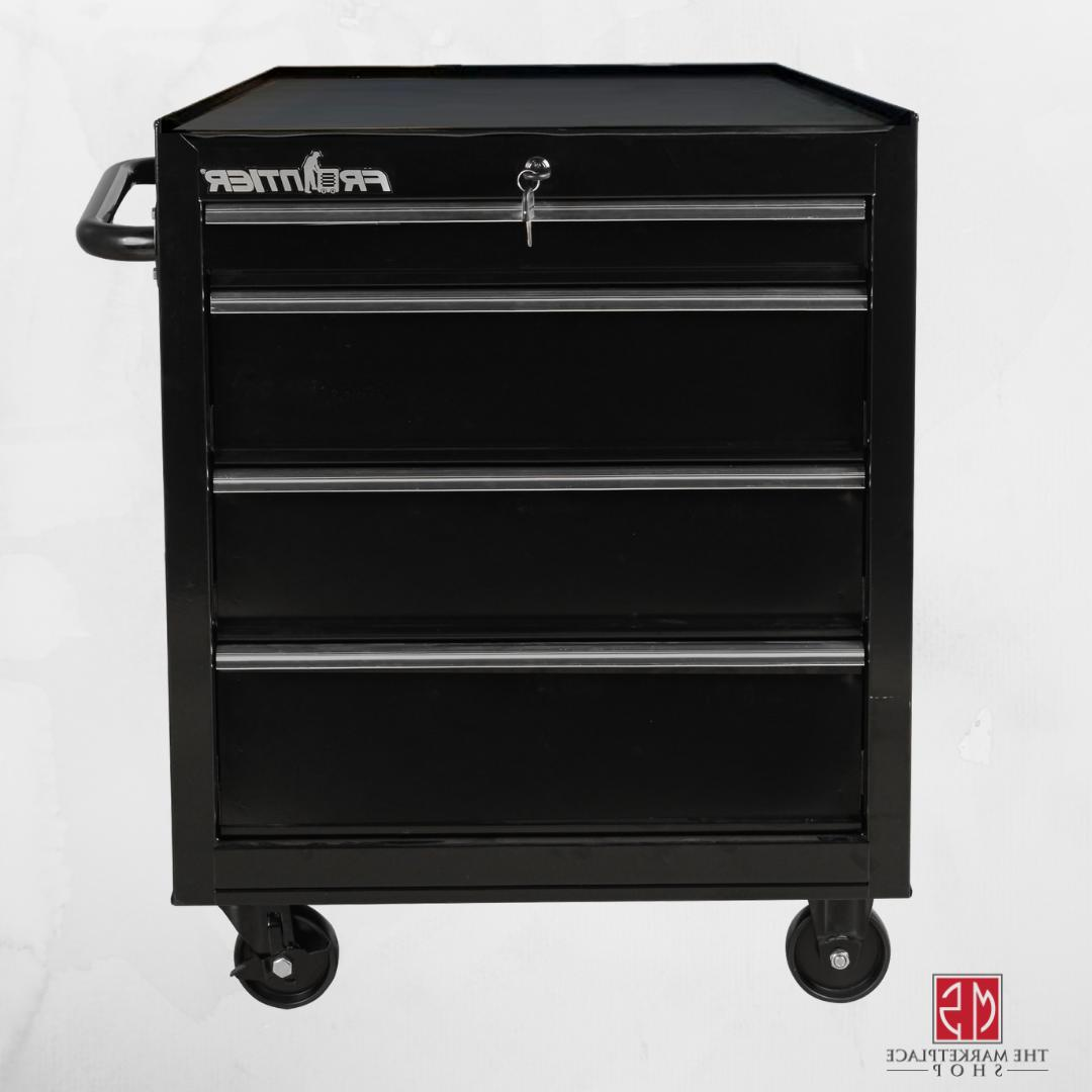 tool box chest metal rolling cabinet 26
