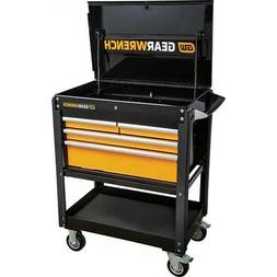 GearWrench Tool Storage Carts | Type: Tool Cart | Number of