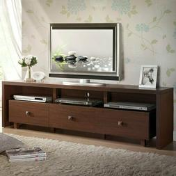 TV Stand Entertainment Center Television Holder Shelf Storag